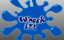 Whack it voor Mobile